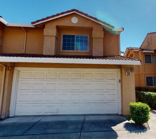 308 Camino Arroyo, Danville, CA 94506 (#ML81798332) :: Alex Brant Properties