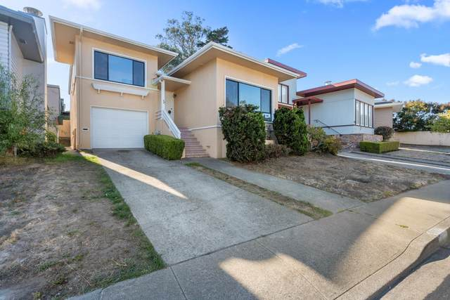 80 Northgate Ct, Daly City, CA 94015 (#ML81798341) :: Strock Real Estate