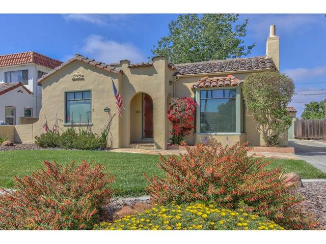 16 Orange Dr, Salinas, CA 93901 (#ML81798348) :: Alex Brant Properties