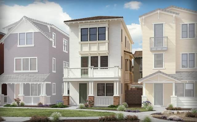 2218 Mora Pl, Mountain View, CA 94040 (#ML81798352) :: Strock Real Estate