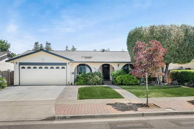 1324 Ridgewood Dr, San Jose, CA 95118 (#ML81798364) :: Intero Real Estate