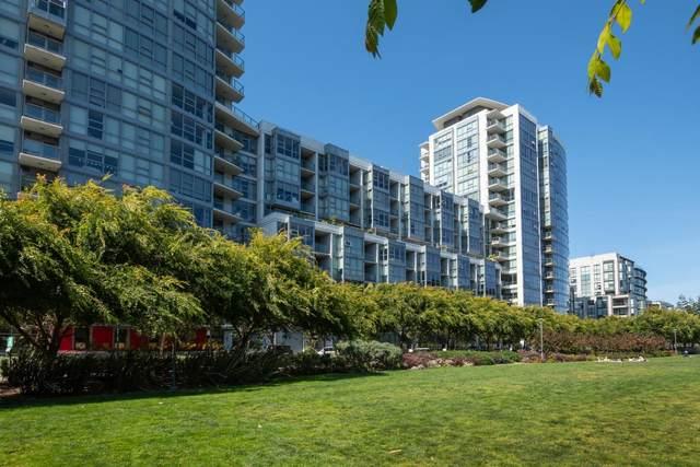 435 China Basin St 521, San Francisco, CA 94158 (#ML81798366) :: Intero Real Estate