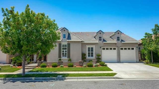 1521 Silver Ranch Ln, San Jose, CA 95138 (#ML81798371) :: Intero Real Estate