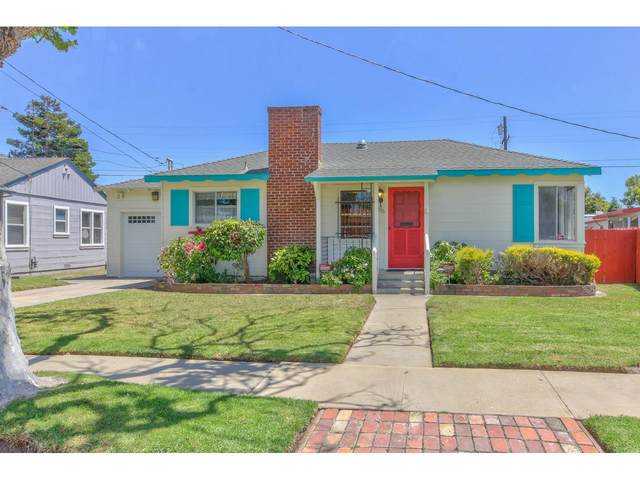206 Toyon Ave, Salinas, CA 93906 (#ML81798372) :: Alex Brant Properties