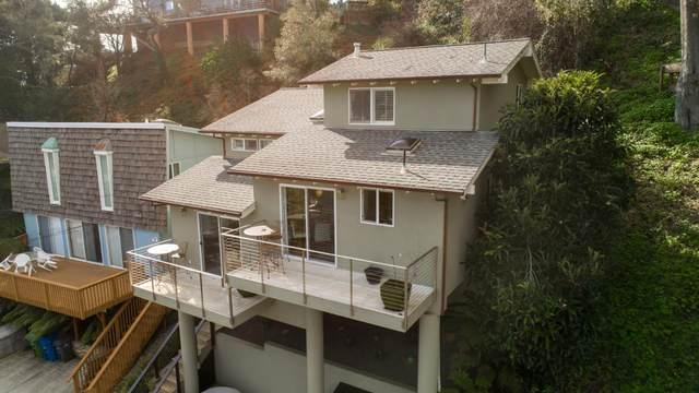 109 Glen Dr, Aptos, CA 95003 (#ML81798415) :: Strock Real Estate