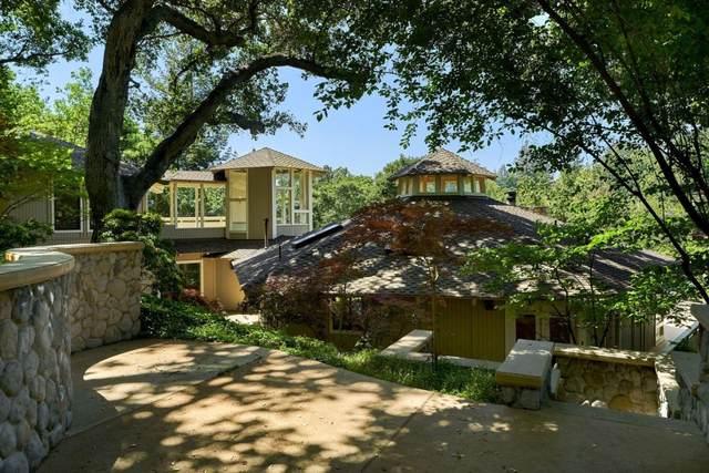 379 Walsh Rd, Atherton, CA 94027 (#ML81798420) :: Real Estate Experts