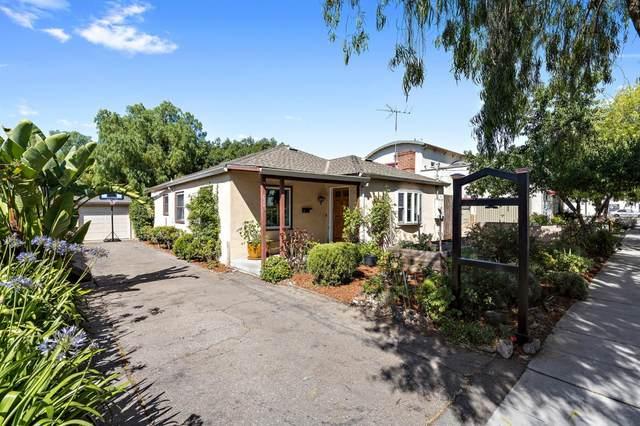 824 Jackson St, Mountain View, CA 94043 (#ML81798432) :: The Goss Real Estate Group, Keller Williams Bay Area Estates
