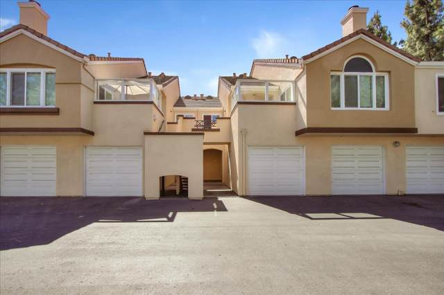 6995 Rodling Dr D, San Jose, CA 95138 (#ML81798433) :: Intero Real Estate