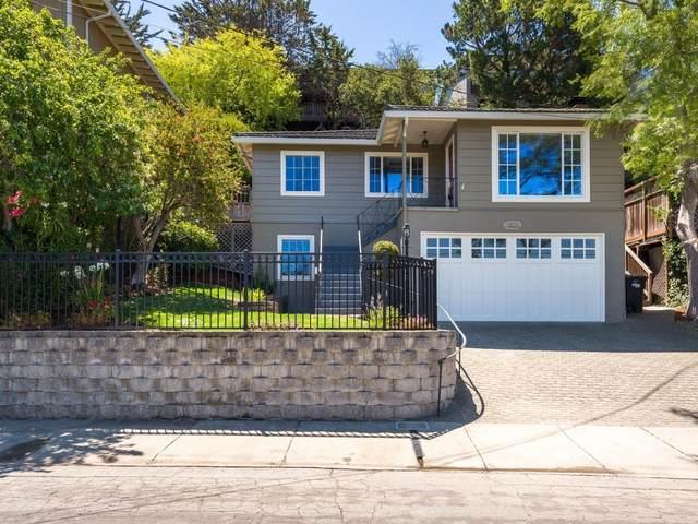 1925 Hillman Ave, Belmont, CA 94002 (#ML81798459) :: Alex Brant Properties