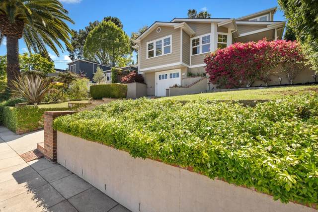112 Beverly Dr, San Carlos, CA 94070 (#ML81798490) :: The Gilmartin Group