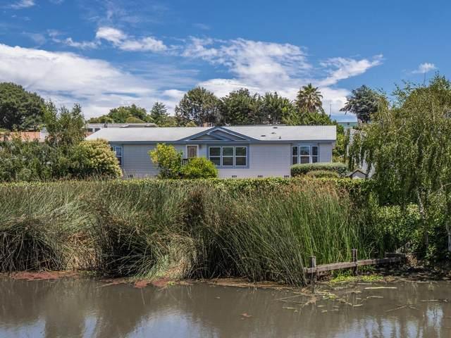 91 Portola Cir 91, Watsonville, CA 95076 (#ML81798514) :: The Sean Cooper Real Estate Group