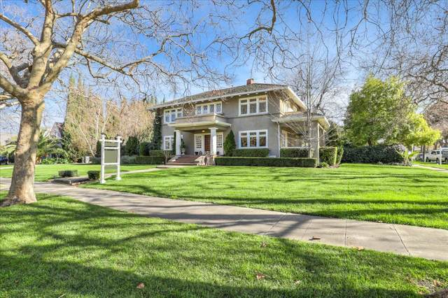 1290 Mckendrie St, San Jose, CA 95126 (#ML81798528) :: Real Estate Experts