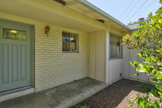 2099 Fallen Leaf Ln, Los Altos, CA 94024 (#ML81798532) :: Strock Real Estate
