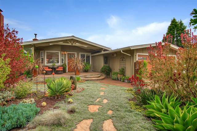 405 Locke Dr, Aptos, CA 95003 (#ML81798557) :: Strock Real Estate
