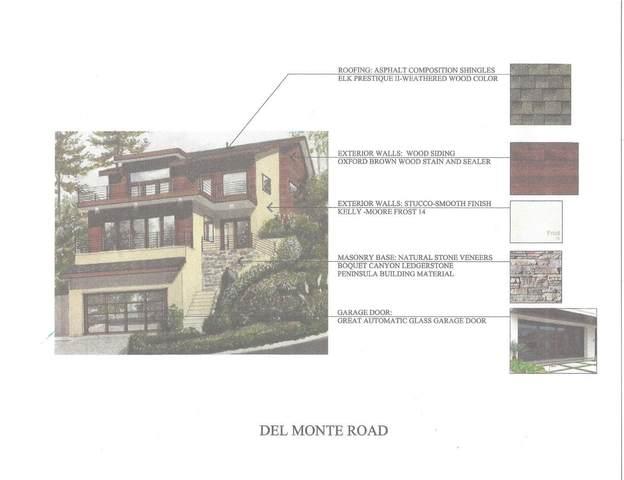 170 Del Monte Rd, El Granada, CA 94018 (#ML81798570) :: The Kulda Real Estate Group