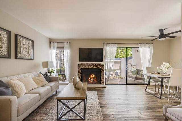 1091 Shell Blvd 1, Foster City, CA 94404 (#ML81798577) :: Real Estate Experts
