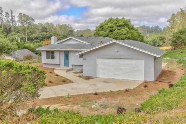 7004 Gregory Ln C, Salinas, CA 93907 (#ML81798578) :: Strock Real Estate