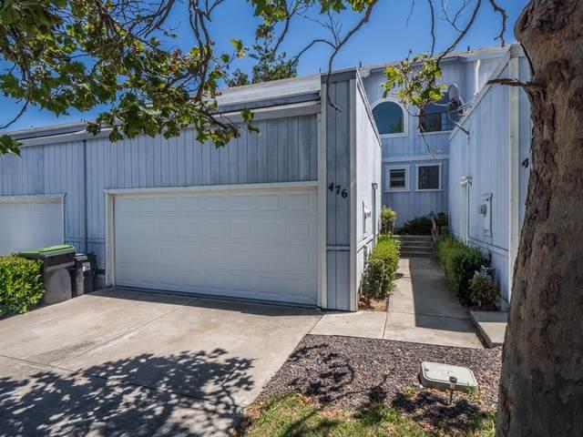 476 Winchester Dr, Watsonville, CA 95076 (#ML81798580) :: Alex Brant Properties