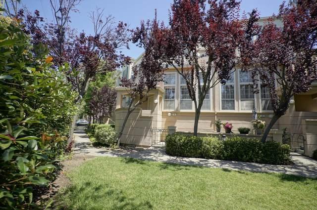 466 Cascadita Ter, Milpitas, CA 95035 (#ML81798596) :: Intero Real Estate