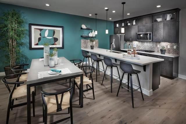 615 El Camino Real, Redwood City, CA 94063 (#ML81798622) :: Strock Real Estate