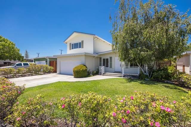 1226 Morton Ave, Santa Clara, CA 95051 (#ML81798649) :: Intero Real Estate