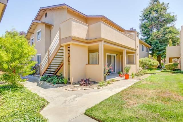 34 W San Joaquin St 8, Salinas, CA 93901 (#ML81798650) :: Alex Brant Properties