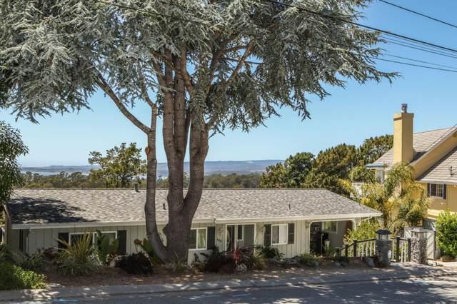 555 Cuesta Dr, Aptos, CA 95003 (#ML81798661) :: Strock Real Estate