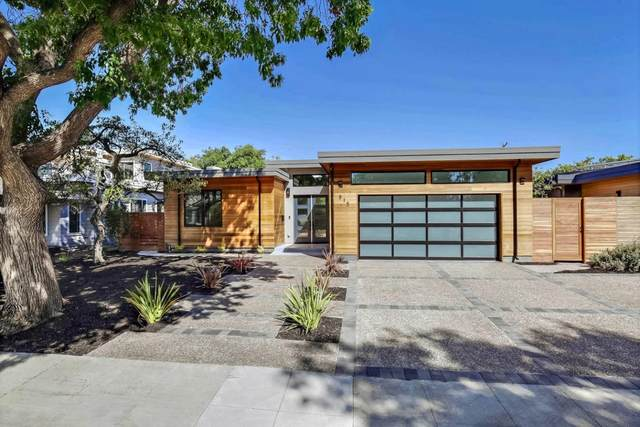 815 Richardson Ct, Palo Alto, CA 94303 (#ML81798663) :: The Sean Cooper Real Estate Group