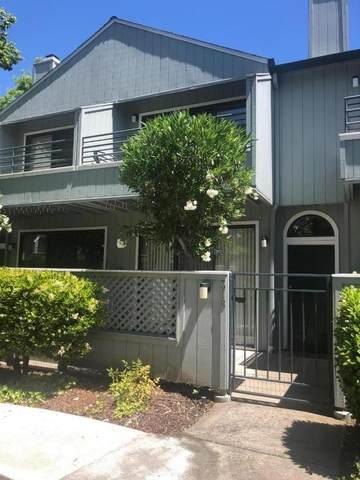 318 Rock Creek Way, Pleasant Hill, CA 94523 (#ML81798673) :: Strock Real Estate