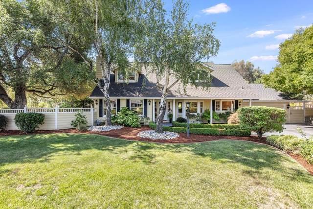 13645 Riverdale Dr, Saratoga, CA 95070 (#ML81798706) :: The Goss Real Estate Group, Keller Williams Bay Area Estates