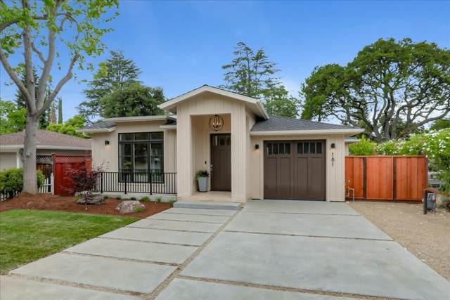 181 Lyell St, Los Altos, CA 94022 (#ML81798708) :: Strock Real Estate