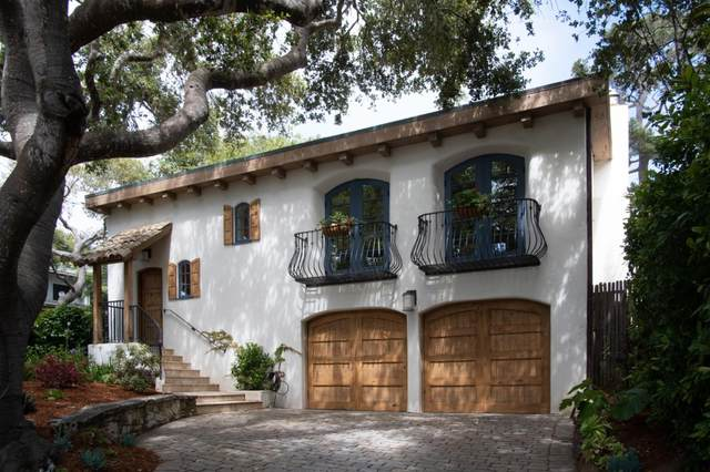 0 Monte Verde 6 Se Of 13th, Carmel, CA 93921 (#ML81798730) :: Alex Brant Properties