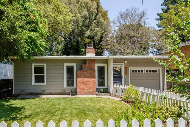 127 Donohoe St, East Palo Alto, CA 94303 (#ML81798736) :: Strock Real Estate