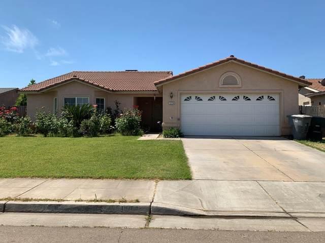 1274 La Jolla Way, Madera, CA 93638 (#ML81798737) :: Real Estate Experts