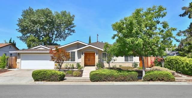 10349 Denison Ave, Cupertino, CA 95014 (#ML81798779) :: The Goss Real Estate Group, Keller Williams Bay Area Estates