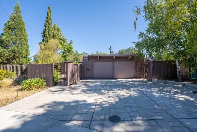 6060 Willowgrove Ln, Cupertino, CA 95014 (#ML81798789) :: The Goss Real Estate Group, Keller Williams Bay Area Estates