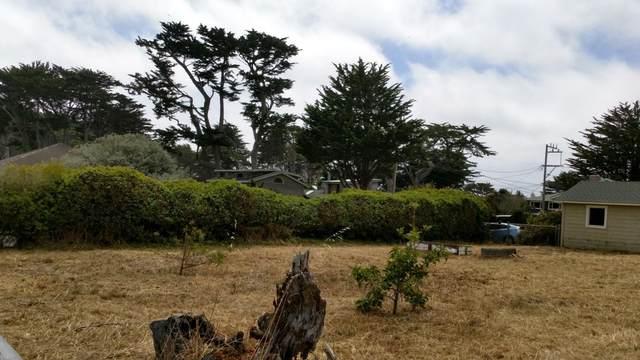 0 Virginia Ave, Moss Beach, CA 94038 (#ML81798792) :: The Kulda Real Estate Group