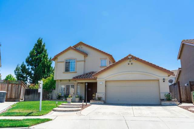 6 Rex Cir, Salinas, CA 93906 (#ML81798818) :: Alex Brant Properties