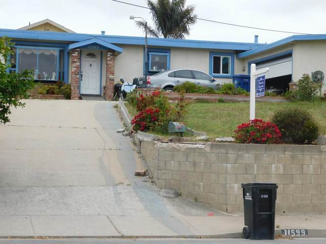 11599 Union St, Castroville, CA 95012 (#ML81798826) :: Strock Real Estate