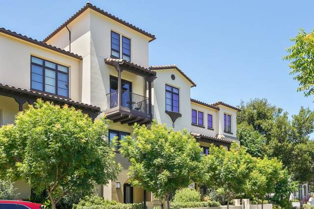 100 1st St 217, Los Altos, CA 94022 (#ML81798834) :: Strock Real Estate