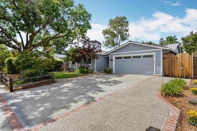 18297 Baylor Ave, Saratoga, CA 95070 (#ML81798852) :: Real Estate Experts