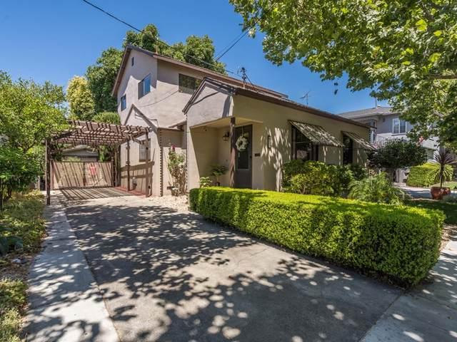 53 Atlas Ave, San Jose, CA 95126 (#ML81798859) :: Real Estate Experts