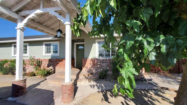 Fortini Rd, San Jose, CA 95120 (#ML81798884) :: Strock Real Estate