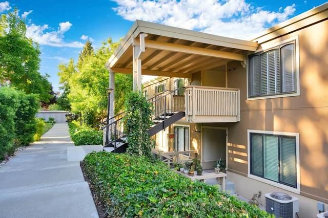 1116 Oakmont Dr 5, Walnut Creek, CA 94595 (#ML81798898) :: Alex Brant Properties