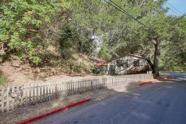 3041 San Juan Blvd, Belmont, CA 94002 (#ML81798909) :: Strock Real Estate