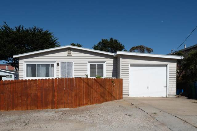 1536 Soto St, Seaside, CA 93955 (#ML81798911) :: Alex Brant Properties