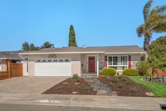 3735 Pinewood Pl, Santa Clara, CA 95054 (#ML81798919) :: RE/MAX Real Estate Services