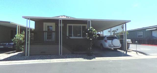 4425 Clares St 74, Capitola, CA 95010 (#ML81798938) :: Strock Real Estate