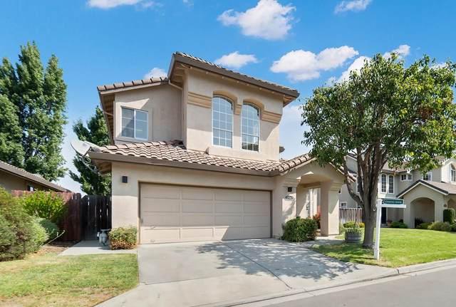 17567 Winding Creek Rd, Salinas, CA 93908 (#ML81798939) :: The Realty Society