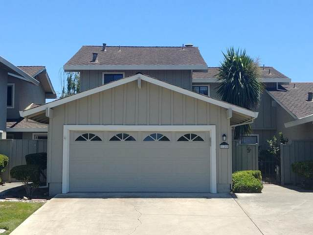 125 Donnas Ln, Hollister, CA 95023 (#ML81798962) :: Robert Balina | Synergize Realty